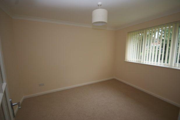 Bedroom of Nethercote Gardens, Shirley, Solihull B90