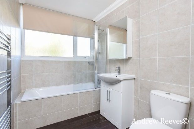 Thumbnail Maisonette to rent in Bourne Way, Bromley