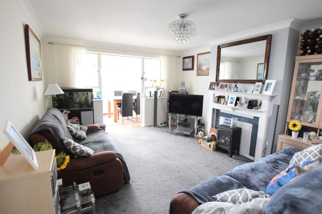 Living Room of Maresfield Drive, Pevensey Bay BN24