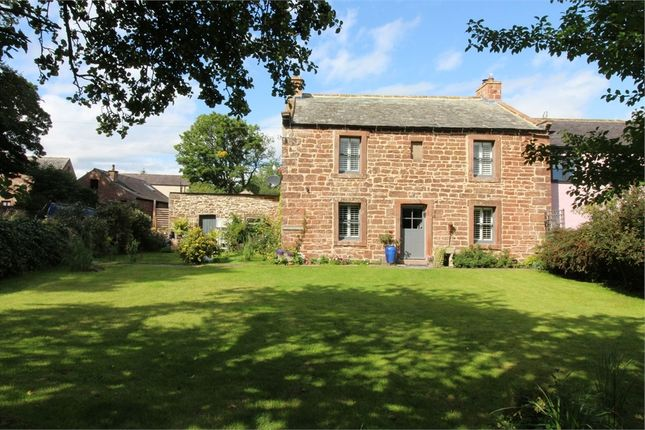 Thumbnail Semi-detached house for sale in Sandford, Appleby-In-Westmorland, Cumbria