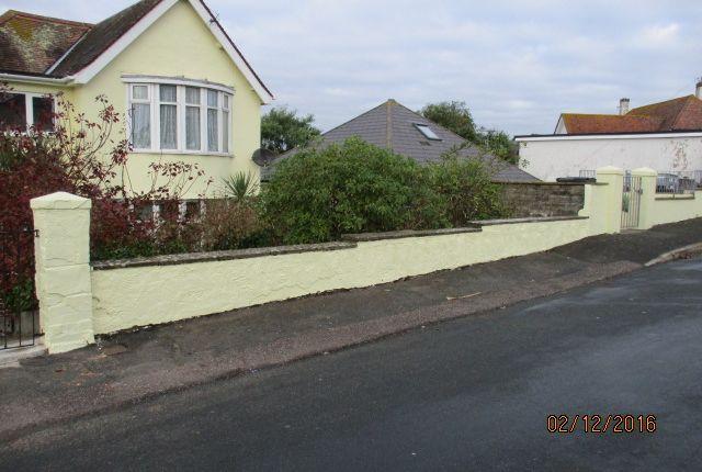 Thumbnail Flat to rent in Windmill Road, Brixham