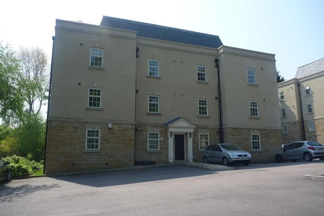 Thumbnail Flat to rent in Indigo Court, Bath Lane, Mansfield