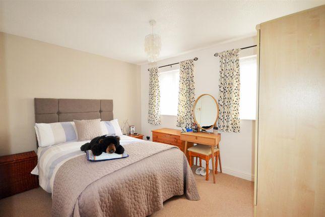 Master Bedroom of Townsend Green, Henstridge, Templecombe BA8
