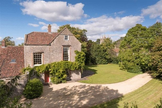 Thumbnail Property for sale in Hinton Blewett, Somerset