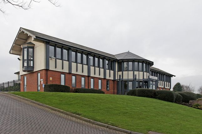 Thumbnail Office to let in Kingfisher House, St. John's Road, Durham