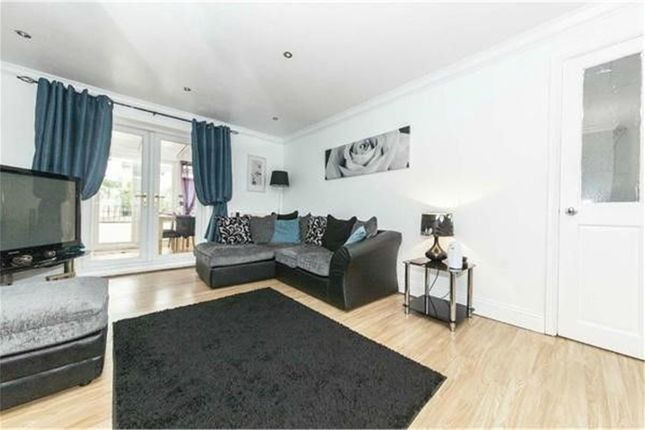 Thumbnail Terraced house for sale in Hawthorn Crescent, Peterlee, Durham