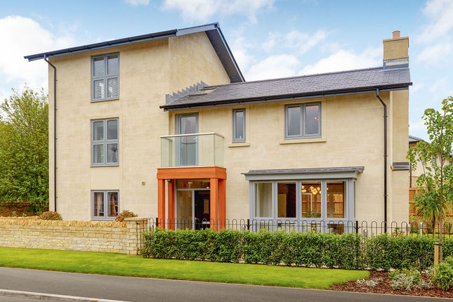 """Thumbnail Detached house for sale in """"The Circus"""" at Granville Road, Bath"""