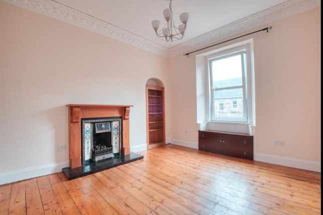 Thumbnail Terraced house to rent in Ivy Terrace, Edinburgh