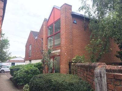 Photo of Phoenix Court, Bartholomew Street, Newbury, Berkshire RG14