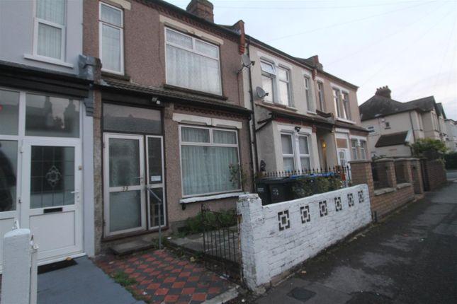 Thumbnail Terraced house for sale in Burlington Road, Thornton Heath
