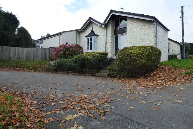 Thumbnail Detached bungalow for sale in Down Road, Winterbourne Down, Bristol