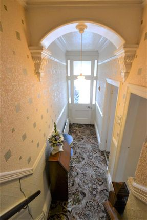 Entrance Hallway of Johnson Street South, Tyldesley, Manchester M29