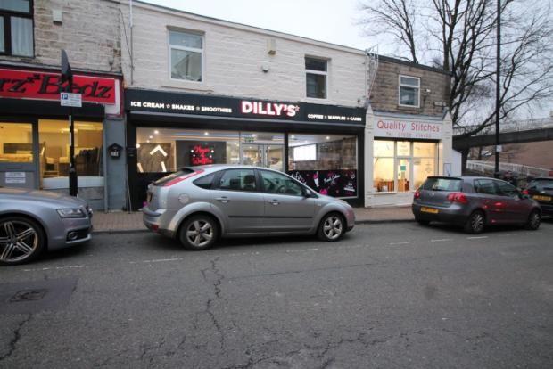 Restaurant/cafe for sale in Standish Street, Burnley