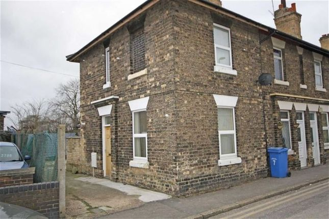 Thumbnail Terraced house to rent in Station Road, Retford
