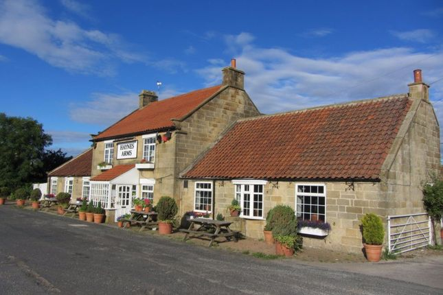 Pub/bar for sale in Kirby Sigston, Northallerton
