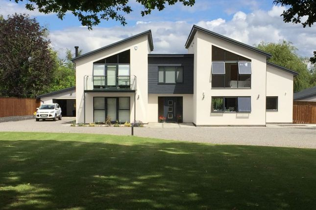 Thumbnail Detached house for sale in Watery Lane, Monmouth, Monmouthshire