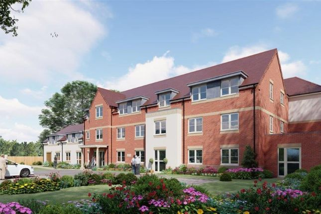 Thumbnail Flat for sale in Station Road, Knowle, Solihull