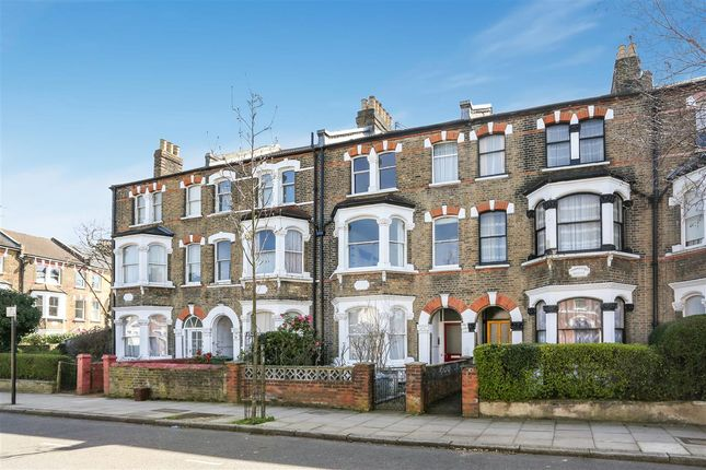 Thumbnail Flat for sale in Tytherton Road, London