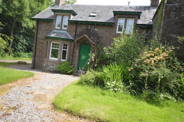 Thumbnail Detached house to rent in Garden Cottage, Fordoun Estate, Auchterarder