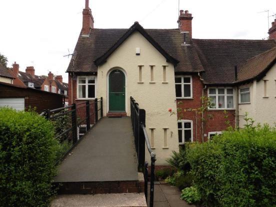 2 bed flat to rent in Ravenhurst Road, Birmingham