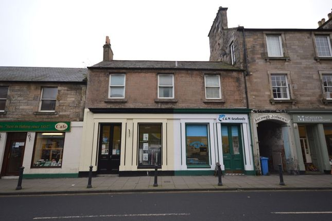 Thumbnail Property for sale in St. Andrews Court, High Street, Burntisland