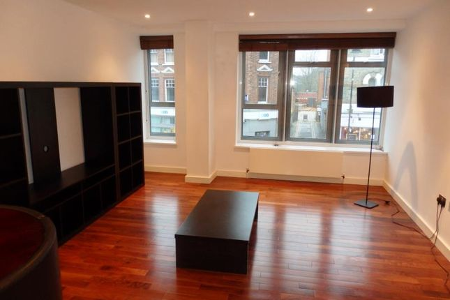 Thumbnail Flat to rent in Village Apartments, Crouch End