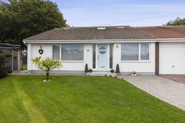 5 bed semi-detached bungalow for sale in Howard Avenue, Lymm WA13