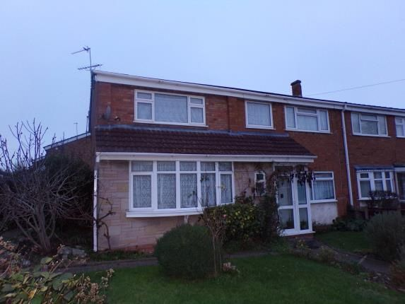 Thumbnail Property for sale in Goodison Gardens, Erdington, Birmingham, West Midlands