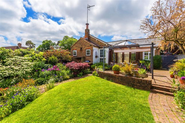 Thumbnail Semi-detached house for sale in Clarence Walk, Meadvale, Redhill, Surrey