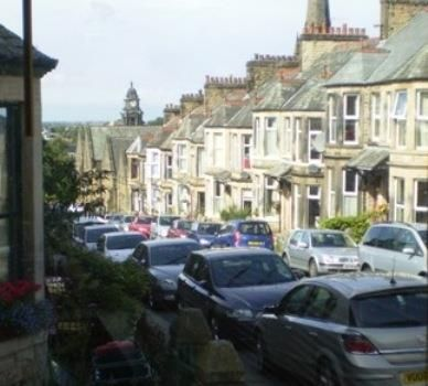 Thumbnail Property to rent in Balmoral Road, Lancaster, Lancaster