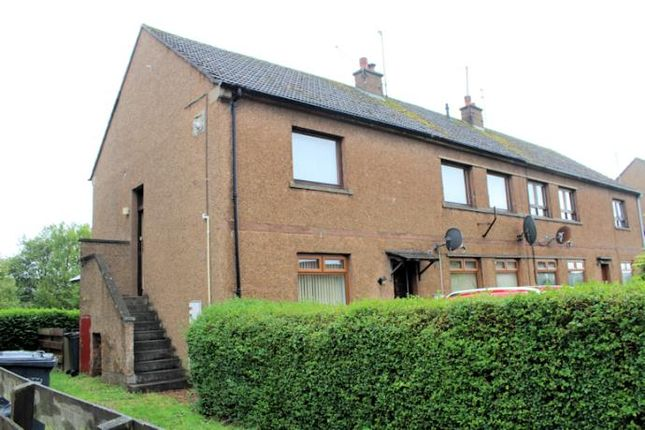 Thumbnail Flat to rent in Holyrood Street, Carnoustie