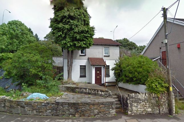 Thumbnail Detached house to rent in Cardiff Road, Treforest, Pontypridd