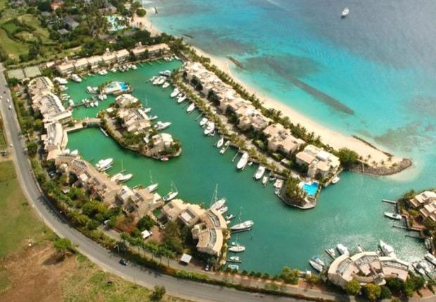 1 bed apartment for sale in Port St. Charles 140, Speightstown, St. Peter, Barbados