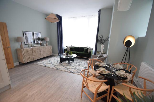 2 Ravelston Grange Lounge
