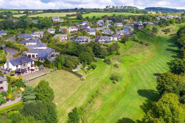 View Up Course of Lake View, St. Mellion, Saltash, Cornwall PL12