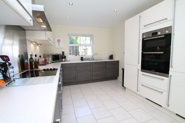Kitchen of Newchurch Close, South Knighton, Leicester LE2
