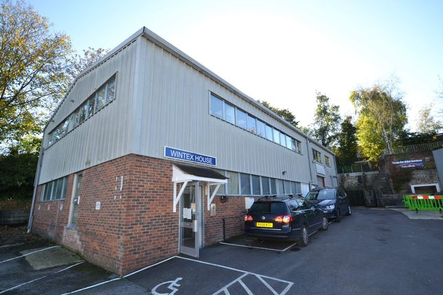 Thumbnail Office to let in Suite 9B Wintex House, Winchester