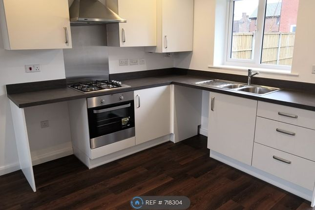 Thumbnail Bungalow to rent in Lomas Close, Salford