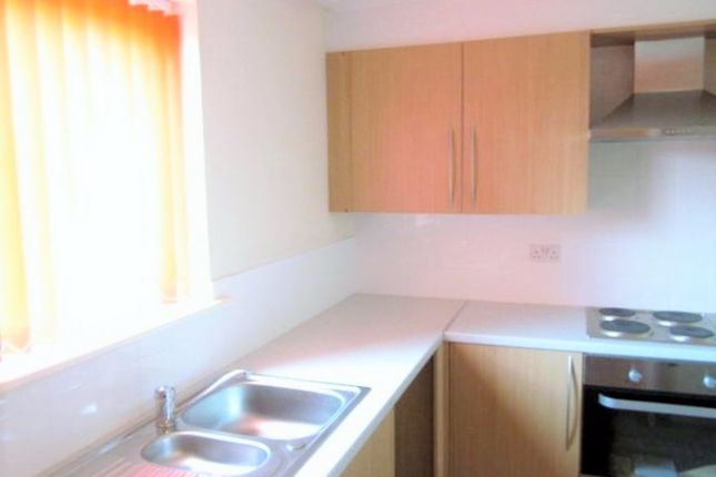 Thumbnail Flat to rent in Fazakerley Close, Liverpool