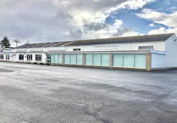 Thumbnail Office to let in Cashel Road, Macosquin, Coleraine, Coleraine, County Londonderry