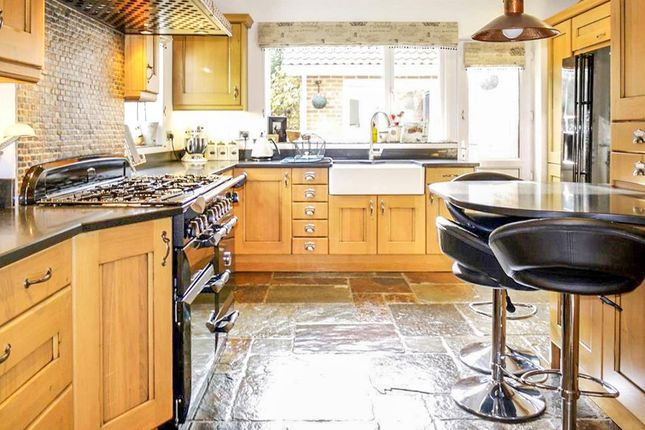Thumbnail Detached house for sale in Chilcomb, Burgess Hill