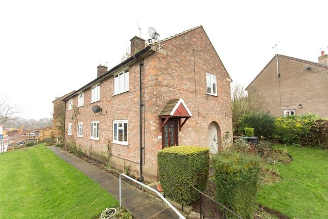 Thumbnail Flat to rent in Woodacre Green, Bardsey, Leeds, West Yorkshire