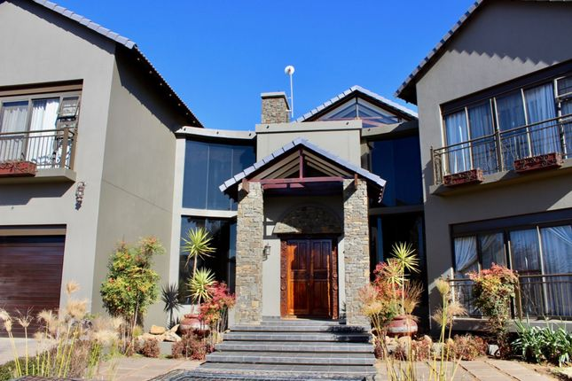 Thumbnail Detached house for sale in Woodland Hills, Bloemfontein, South Africa