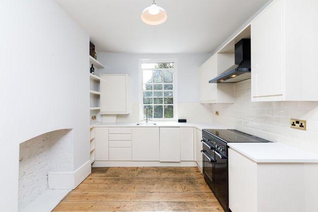 Kitchen of Camden Street, Camden NW1