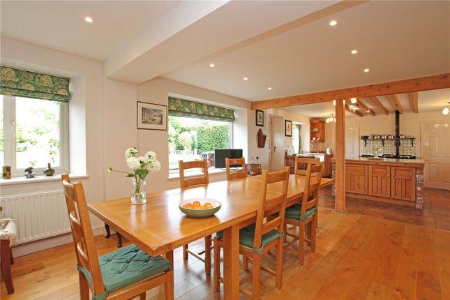 Kitchen/Diner of Salthill Road, Fishbourne, West Sussex PO19