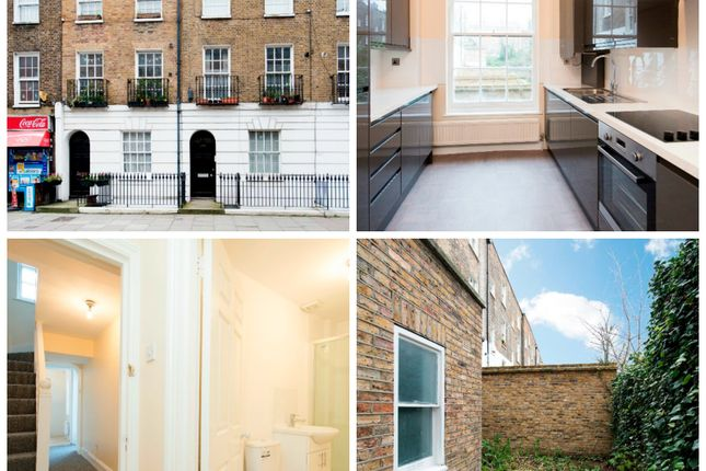 2 bed flat to rent in Gray's Inn Road, Bloomsbury