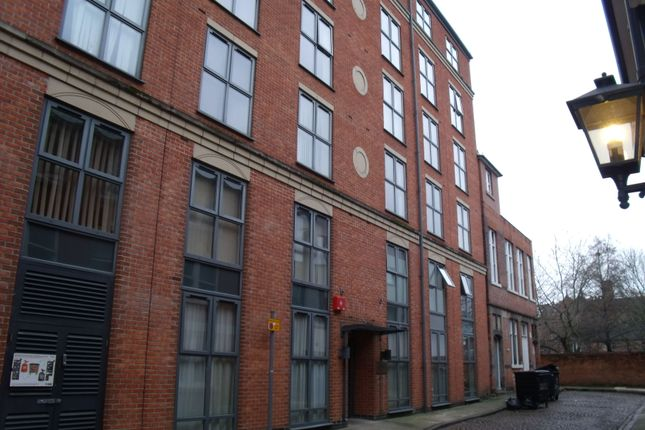 Flat to rent in Ristes Place, Nottingham