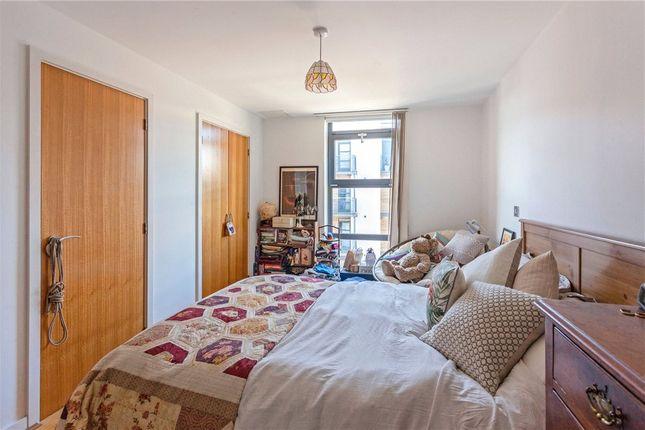 Bedroom of Scott Avenue, Putney SW15