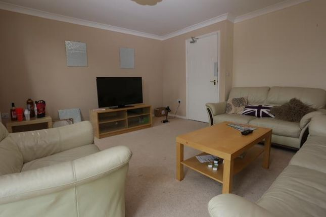 Thumbnail Property to rent in Freedom Square, Plymouth