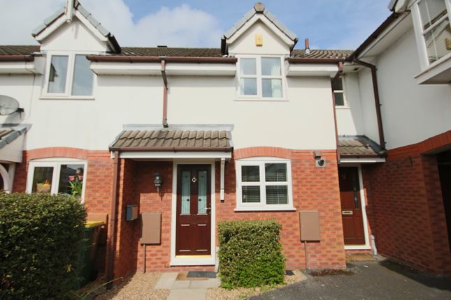 Thumbnail Mews house to rent in Drakes Croft, Ashton-On-Ribble, Preston